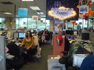 Zappos Elvis Style | by TopRankMarketing