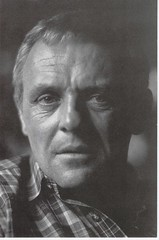 ANTHONY HOPKINS BW | by jocelyn aka nowaglas