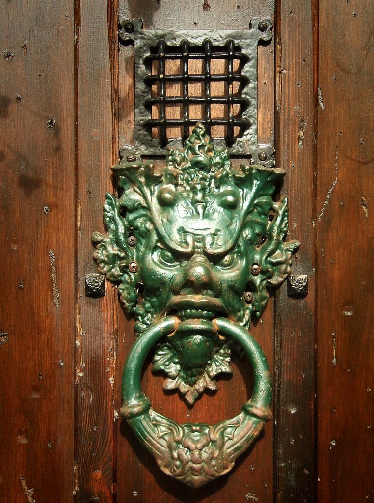 Etonnant ... Needful Things   Door Knocker   By Dominicu0027s Pics
