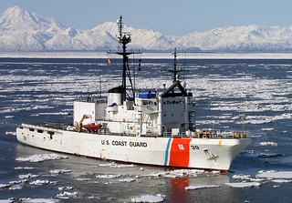 ALEX HALEY ON PATROL (FOR RELEASE) | by U.S. Coast Guard