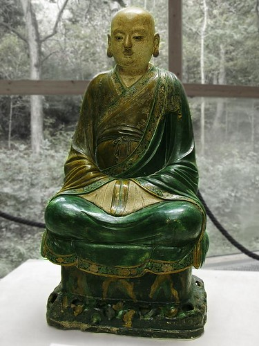 buddhist single men in illiopolis Can buddhism treat women as equals, and buddha's cousin ananda asked if there was any reason women could not realize enlightenment and enter nirvana as well as men.
