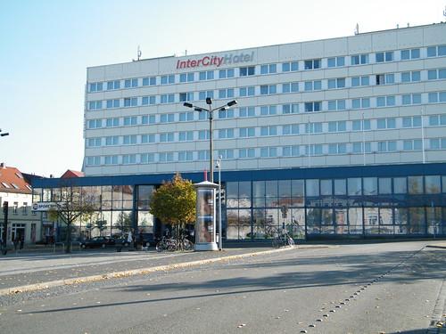 Inter City Hotel M Ef Bf Bdnster
