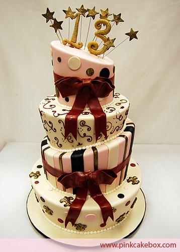 Beautiful Birthday Cake Ideas