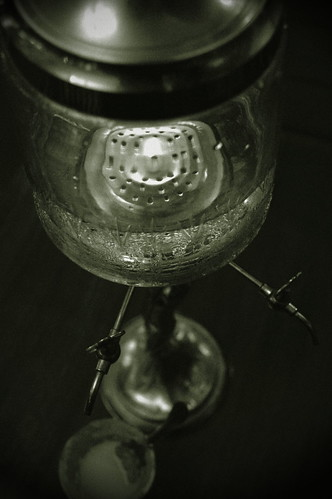 absinthe | by Xavier Lacot