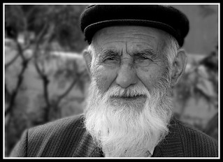 Grandpa in Goreme | by DavidDennisPhotos.com
