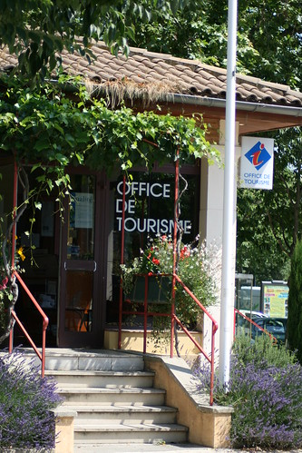 Office de tourisme orange fr84 jean louis zimmermann flickr - Orange office de tourisme ...