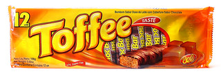 Toffee Taste - 12 Pack | by cybele-