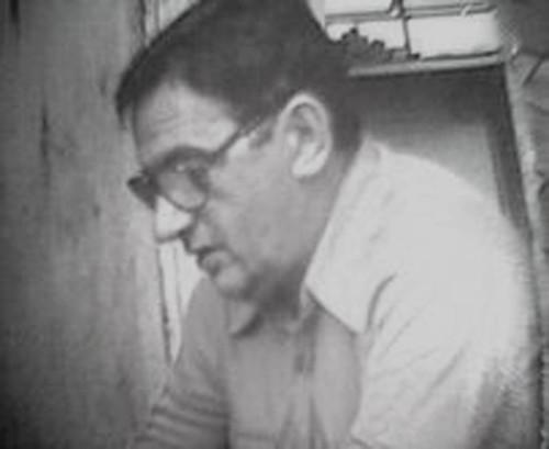 Pai Saudades De Voce: Naquela Mesa Ele Sentava Sempre E