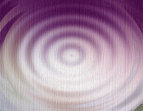 ripples in the purple universe | by Temari 09