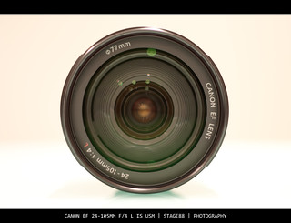 Canon EF 24-105mm f/4 L IS USM | by Sam Ilić