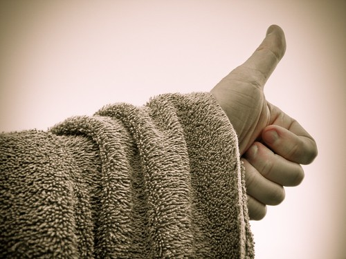 Thumbs Up | by kreg.steppe