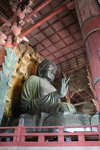 the great buddha (daibatsu) | by Doctor Memory