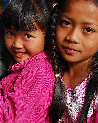 Bali – Children from Kintamani | by williamcho