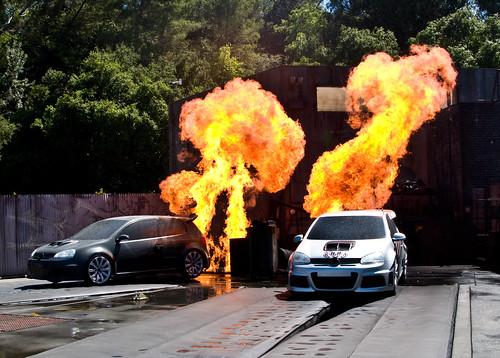 Free Car Stunt Games