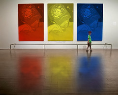 Red, Yellow and BLUE...so me  :D | by Hamad BreeZe-r....