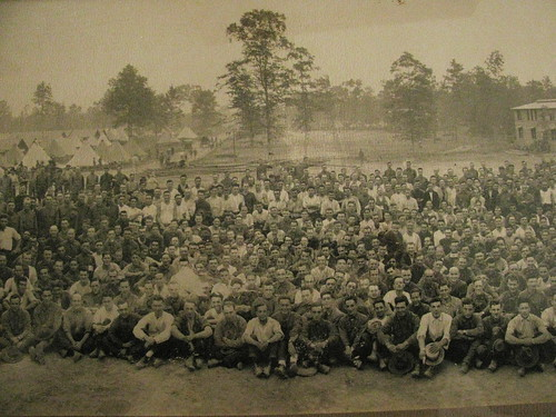 WWI Panoramic, 5th Engineers | by m.grimes