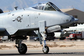 Nellis Red Flag 11-2 | by NYCAviation