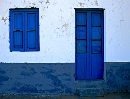 Blue | by Fr Antunes