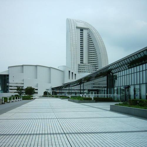 Pacifico Yokohama (MiniDigi)
