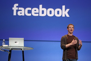 Mark Zuckerberg f8 Keynote | by b_d_solis