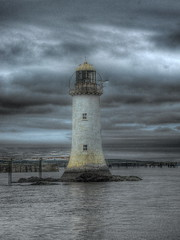 Lighthouse | by mofmann