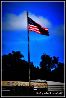 Old Glory | by Jopobs