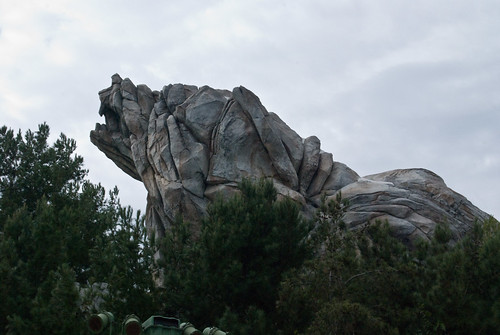 Grizzly River Run @ California Adventure - Disneyland | by il_drive