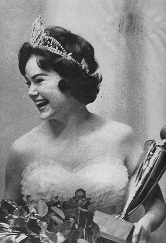 Diane-Lynn-Cox-in-Life,Miss Teen-Age America 1961 | by tvnewsbadge