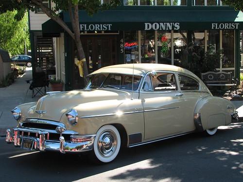 1949 chevrolet 2 door fleetline deluxe 39 krk 719 39 1 flickr for 1949 chevy 4 door sedan