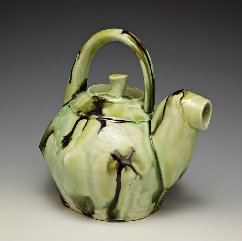 Teapot | by Frank R Martin