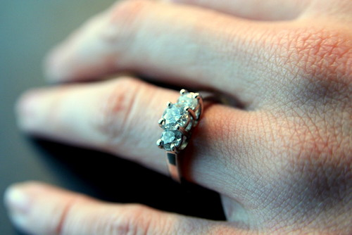 Engagement Ring IMG_5251 | by stevendepolo