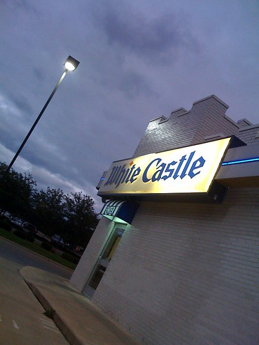 White Castle | by Travis Isaacs