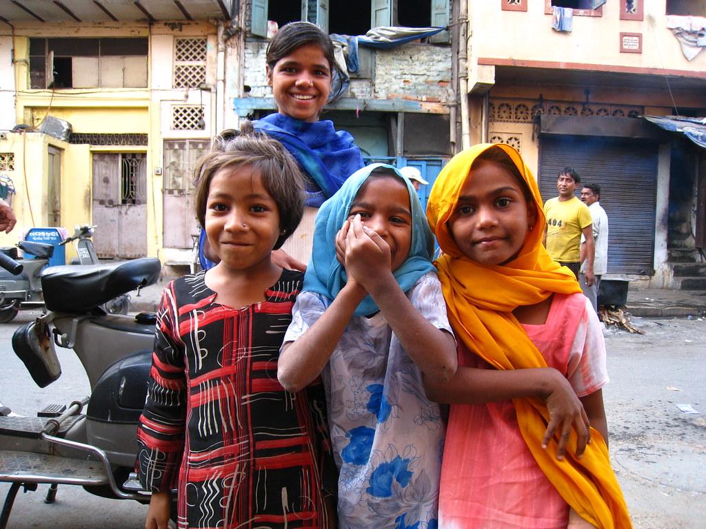 Ahmedabad Kids