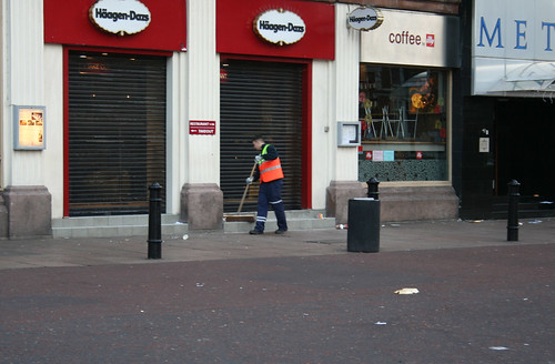 Street Sweeper | by IanVisits