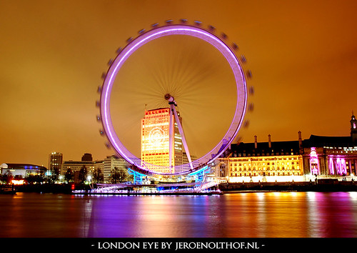 London Eye | by Jeroenolthof.nl