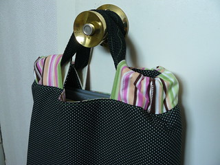Loaded Book Tote | by amatricis