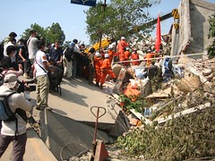 2008-05-19 Sichuan Earthquake_Beichuan County 046 (Large) | by peanutbrittle25