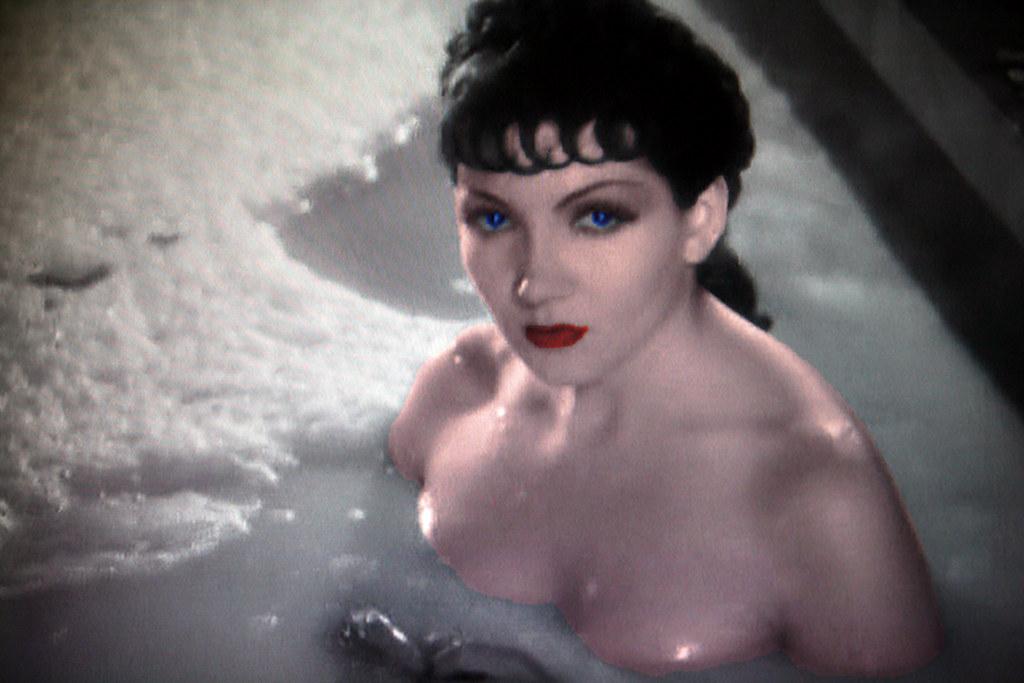 Claudette cobair nude