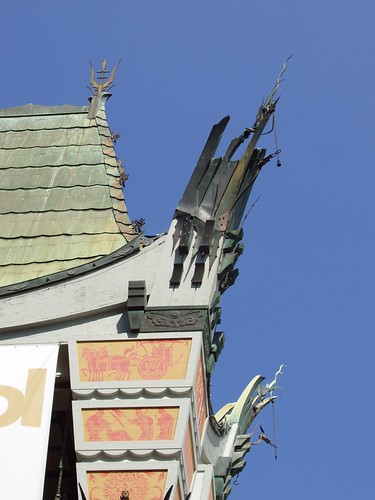 Chinese Theatre detail no. 101000652203 | by Eric E Johnson