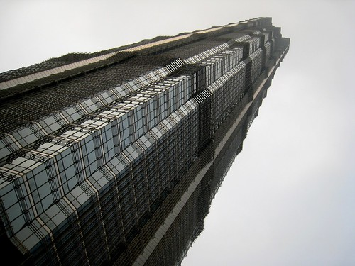 Jin Mao Tower | by cogdogblog