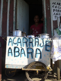 Acarraje Abara | by The Hungry Cyclist
