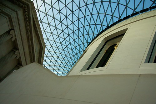 British Musem Detail | by PathipPhotography