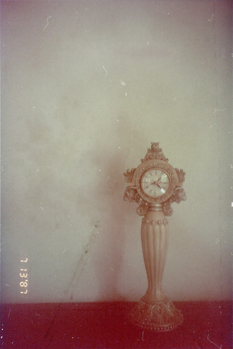 time | by cecilia-ivy