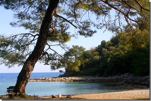 Pirates cove at Phaselis | by canmom ( Carrie )
