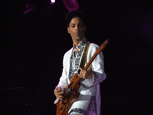 Prince! | by Scott Penner