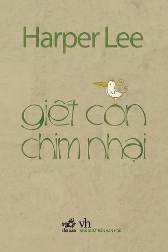 Giết Con Chim Nhại - Harper Lee.