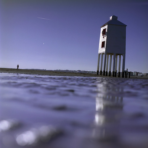burnham light house | by tarky
