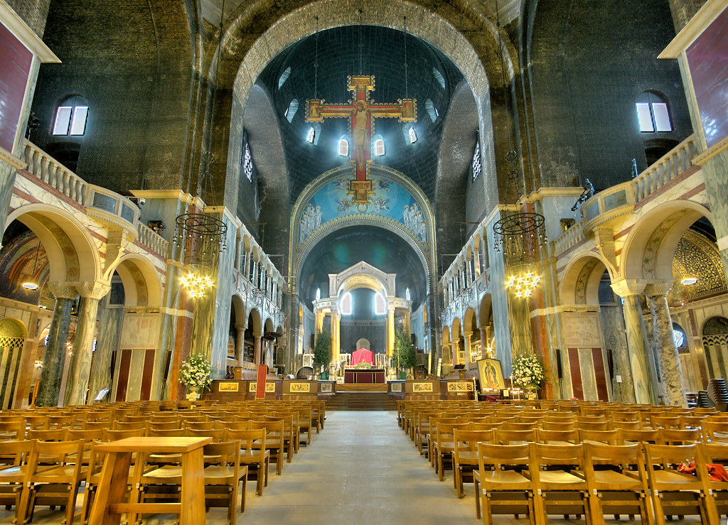 ผลการค้นหารูปภาพสำหรับ westminster cathedral london