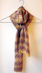 Vivienne - Diamond scarf... | by emma lamb : living in colour