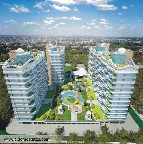 Garden Acres Apartments